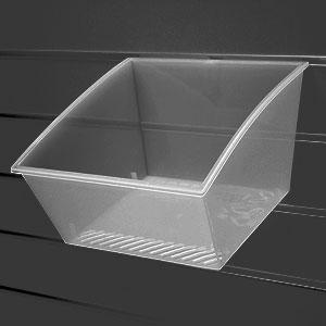 Короб пластиковый 300x285x170мм