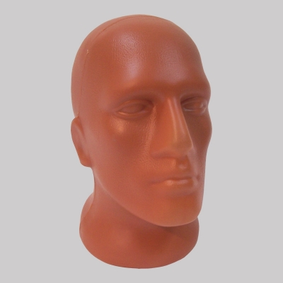 Голова мужская