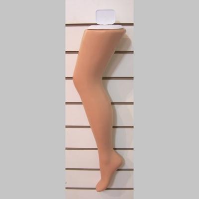 Женская нога для экономпанели