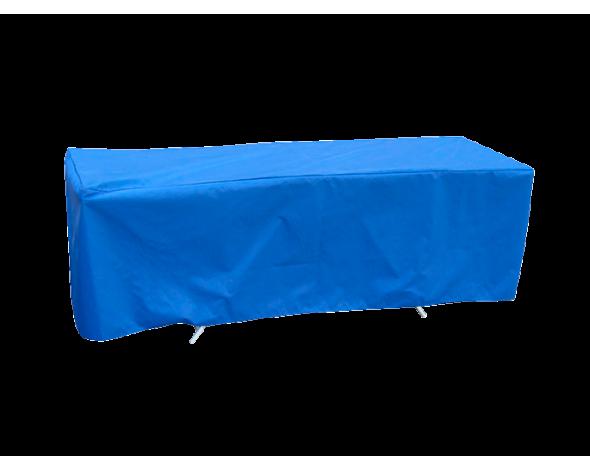 Скатерть для стола в торговую палатку