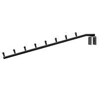 Кронштейн 400мм на прямоугольную трубу