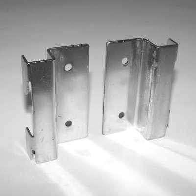 держатель для панели съемный (левый+правый)